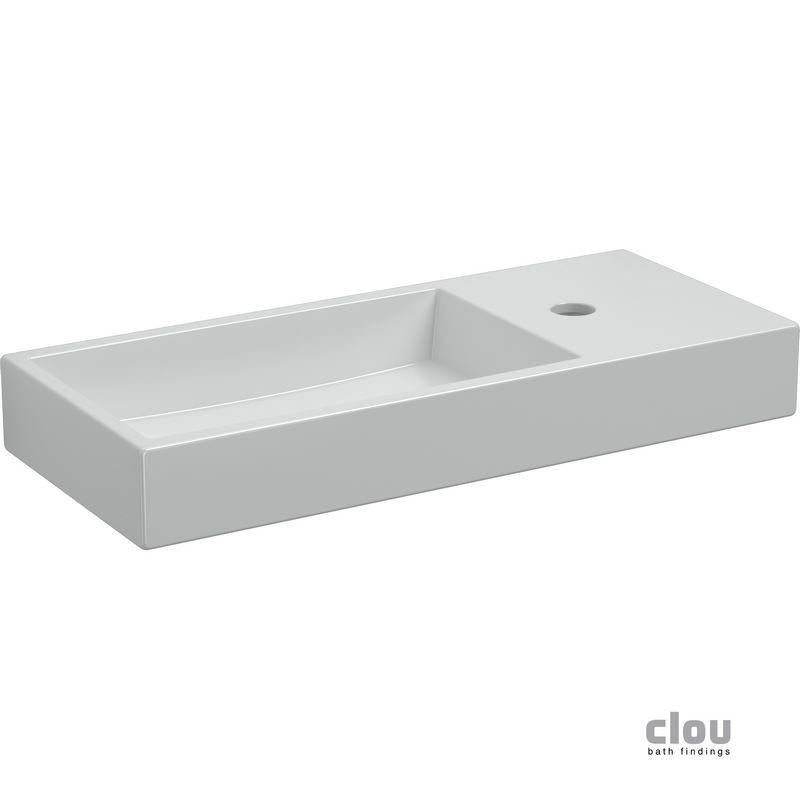 Clou mini wash me plus lave mains avec trou pour robinet - Mini lave linge pour studio ...