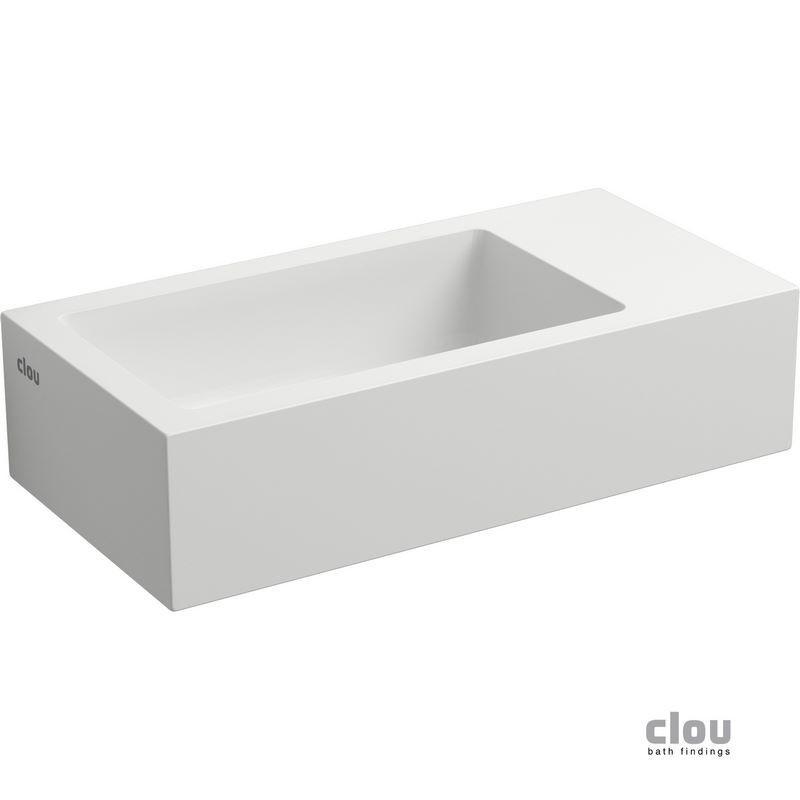 clou flush 3 lave mains avec 1 point d 39 amor age et bonde. Black Bedroom Furniture Sets. Home Design Ideas