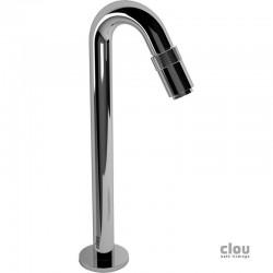clou Freddo 10 robinet eau froide, chrome