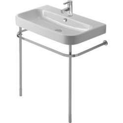 structure metallique Happy-D.2 DURAVIT