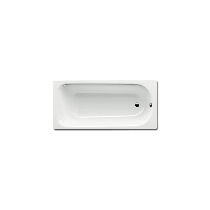kaldewei baignoire acier maill advantage saniform 374. Black Bedroom Furniture Sets. Home Design Ideas