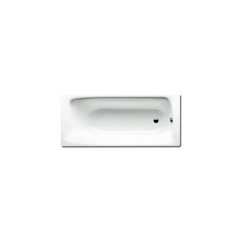 kaldewei baignoire acier maill advantage sanilux 342. Black Bedroom Furniture Sets. Home Design Ideas