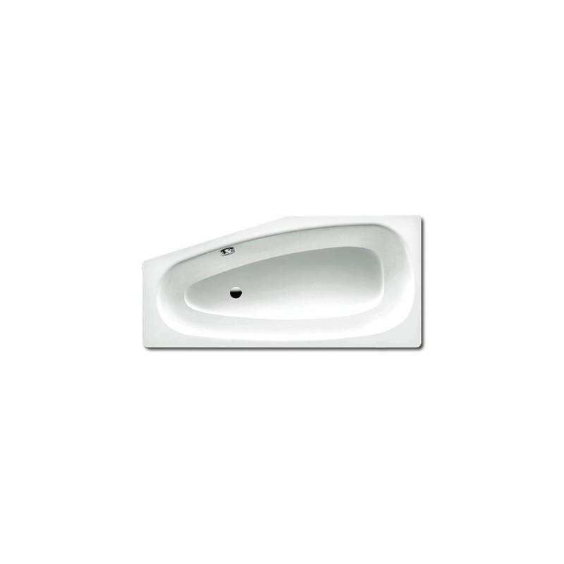 kaldewei baignoire acier maill advantage mini droite 834 1570x700mm 224434010001. Black Bedroom Furniture Sets. Home Design Ideas