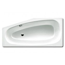 Kaldewei baignoire acier émaillé  Advantage Mini droite  830 1570x750mm