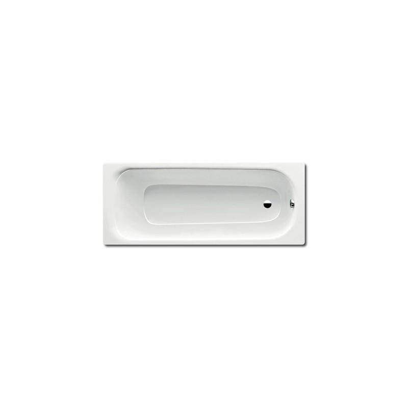 kaldewei baignoire acier maill advantage saniform medium 245 1700x700mm 220330000001. Black Bedroom Furniture Sets. Home Design Ideas