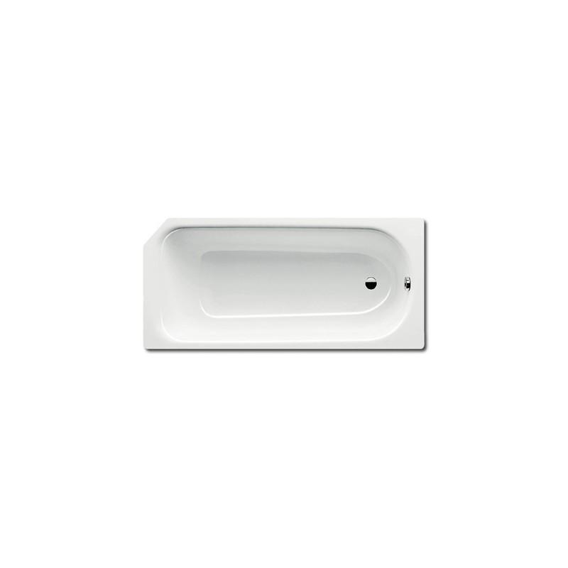 Kaldewei Baignoire Acier Emaille Advantage Saniform V2 362 1