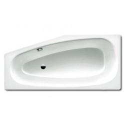 Kaldewei baignoire acier émaillé  Advantage Mini droite  834 1570x700mm