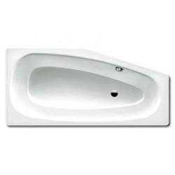 Kaldewei baignoire acier émaillé  Advantage Mini gauche  836 1570x700mm