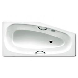 Kaldewei baignoire acier émaillé  Advantage Mini Star gauche  837 1570x700mm