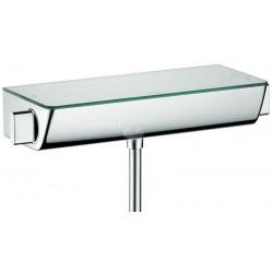 Hansgrohe Ecostat Select tablet spiegel thermostatisch chroom