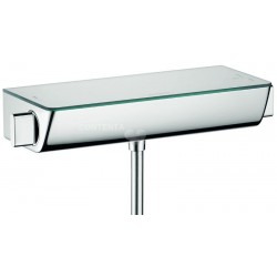 Hansgrohe Ecostat Select opb douchetherm wit/ch