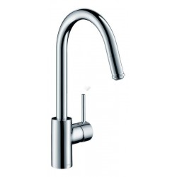 Hansgrohe Talis S 2 Variarc bec extract.Chr.