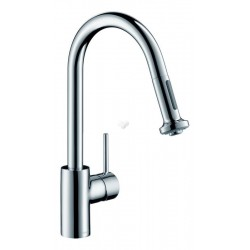 Hansgrohe Talis S 2 Variarc douchette extra.Chr