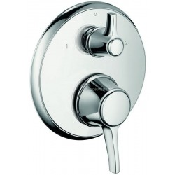 Hansgrohe Therm.Enc.Classic SF Chr.RA/inverseur