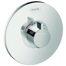 Hansgrohe Ecostat S thermostat enc.chromé