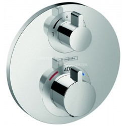 Hansgrohe Ecostat S therm.enc.1 consommateur