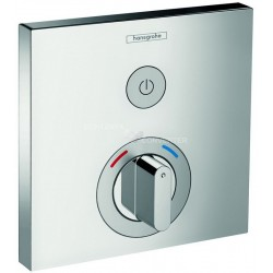 Hansgrohe Shower Select mitigeur thermostatique 1 fonction