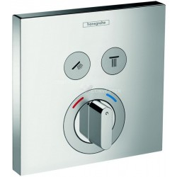 Hansgrohe ShowerSelect mitigeur 2 fonctions