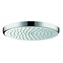 Hansgrohe Croma 220 EcoSmart douche d'tête chr.