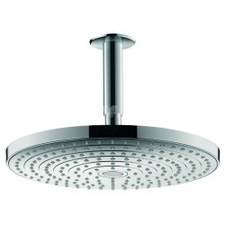Hansgrohe RD Select S 300 2jet D tête bl./chr.
