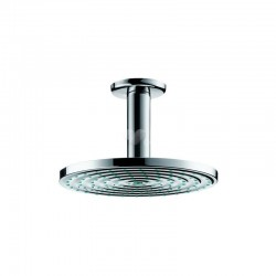 Hansgrohe Raindance Air 180 mm Plafonnier Chr.