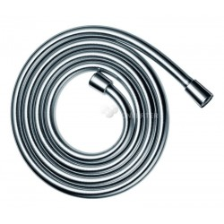 Hansgrohe Isiflex'B doucheslang 125 cm wit