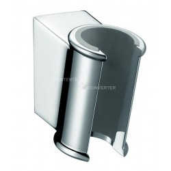 Hansgrohe Porter'Classic Support mural chromé