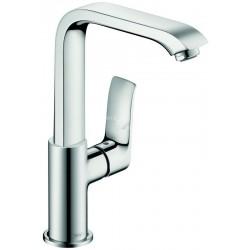 Hansgrohe Metris mitigeur lavabo.230 Pivotant
