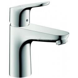 Hansgrohe Focus mitigeur.lavabo.100 LowFlow ss tir.