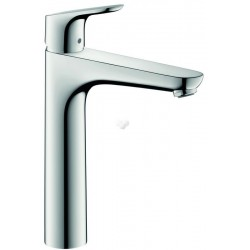 Hansgrohe Focus mitigeur.lavabo.190 chromé