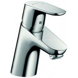 Hansgrohe Focus 70 mitigeur.lavabo.Chr.avec chaîne