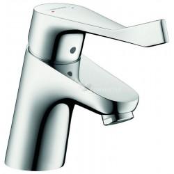 Hansgrohe Focus Care 70 mitigeur lavabo Chromé