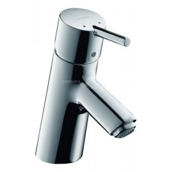 Hansgrohe Talis S Mtigeur ss bouton d'inver.Chr