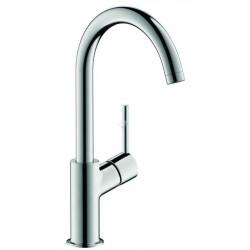 Hansgrohe Talis 210 mitigeur lavabo Pivotant - Chrome