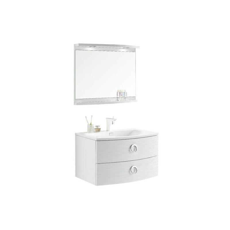 Meuble de salle de bain Mila