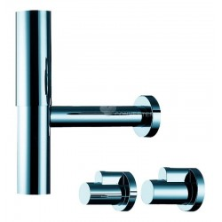 Hansgrohe Set Flowstar siphon+2 caches  R.A