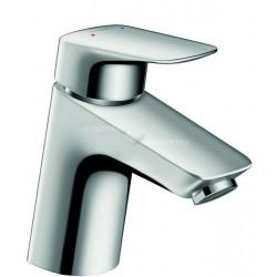 Hansgrohe Logis 70 mitigeur de lavabo, sans vidage couleur chromé