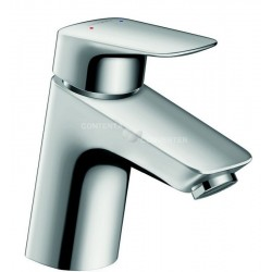 Hansgrohe Logis mitigeur lavabo 70 LowFlow chr.