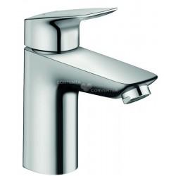 Hansgrohe Logis mitigeur lavabo 100 chromé