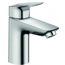 Hansgrohe Logis mitigeur lavabo 100 CoolStart chr.