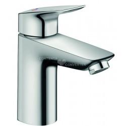 Hansgrohe Logis mitigeur.lavabo 100 CoolStart ss vidage