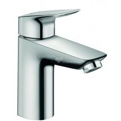 Hansgrohe Logis mitigeur lavabo 100 LowFlow chr