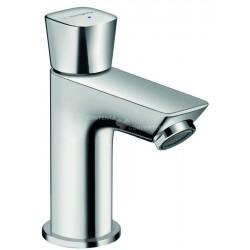 Hansgrohe Logis Robinet simple chromé pour lave-main