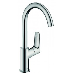Hansgrohe Logis mitigeur.lavabo.210 bec mob.ss/waste