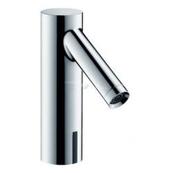 Axor Hansgrohe Starck Electro. Batterie ss Manette