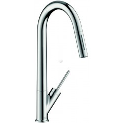 Axor Hansgrohe Starck mitigeur.Evier dchtte Extractibl