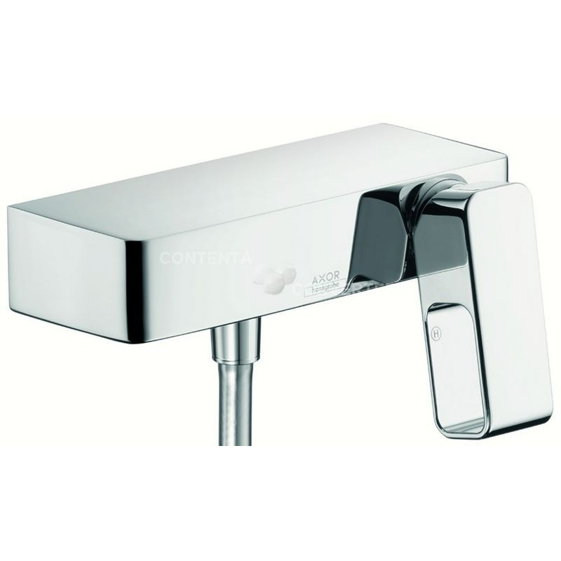 axor hansgrohe urquiola mitigeur douche 11620000. Black Bedroom Furniture Sets. Home Design Ideas