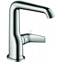 Axor Hansgrohe Bouroullec 1gr wmk -waste chroom