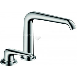 Axor Hansgrohe Bouroullec 2gats wtm -waste 195 ch
