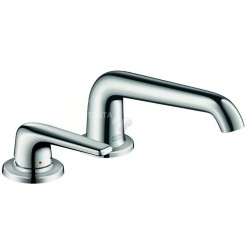 Axor Hansgrohe Bouroullec 2gats wtm -waste 90 chr.